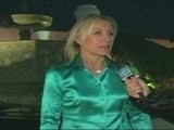 Martina Navratilova Is On The Red Carpet On Celebrity Wire