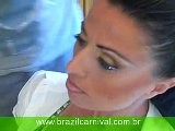 Rio Makeup Carnival Tutorial Video: Brazil