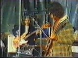 Frank Zappa - Stockholm 1973 Part 1