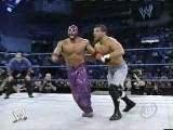 WWE - Rey Mysterio & Torrie Wilson Vs. Jamie Noble &