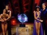 Strictly Come Dancing Alesha Dixon Wins