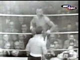 Sugar Ray Robinson Vs Rocki Graciano 1952