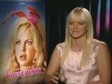 Anna Faris Talks Playboy, House Bunny, And Baby Oil
