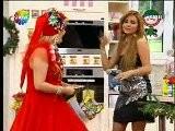 Show Tv Deryali Gunler - Azeri Kizi Gunel