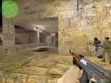 SXe-Injected 8.5 WALLHACK - Counter-Strike