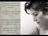 Amy Grant - Somewhere Down The Road Slideshow With Lyrics
