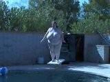 Dawn Perignon Swiming Pool