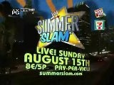 WWE Summerslam 2010 Promo HD