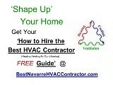 Navarre HVAC: How To Extend Life Expectancy Of Your HVAC Sy