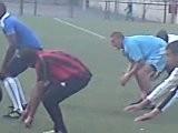 Ousfane Mustapha Football épinay Seine Sai : 10 11