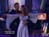 Audrina Patridge Shakes Up DWTS
