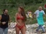 Ninel Conde In Bikini