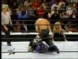 Tajiri With Torrie Wilson Vs. Tommy Dreamer