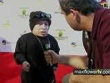 Verne Troyer, Mini-Me, Talks About The Sheckler Foundation