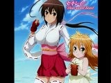 Sekirei OP & ED Single Dear Sweet Heart #02