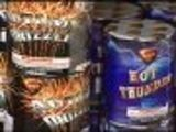 Preventing Fireworks Related Injuries During July 4th Celebrations