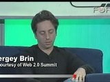 Sergey Brin: The Future Of Google Books