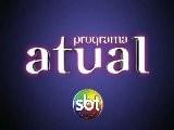 SBT - Programa Atual