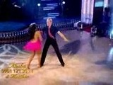 Strictly Come Dancing Alesha Dixon Samba