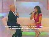 Viviane Castro E Adriano