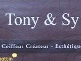 Tony And Sy Bordeaux Par Visiobottin