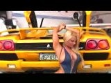 Nicole Coco Austin Amazing Body Calendar March