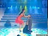 Pamela Prati Upskirt - ITA TV - Oops - No Panties