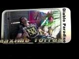 Techno Parade 2010 : Char Diablo Paradise