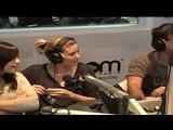 Coup De Gueule De Virginie Caprice A La Radio Actrice X