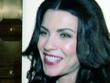 Celebrity Interviews The Good Wife: Julianna Margulies