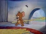 Tom E Jerry - The Milky Waif Cartoon