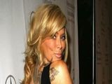 SNTV - Jenna Jameson On Broadway?