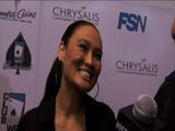Tia Carrere On Her Hawaiian Jazz Music