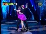 Burcu Esmersoy Yok Böyle Dans Mini Etek Altı Külot Tanga
