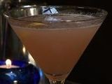 Mixed Drink Recipes - How To Make A French Kiss Martini