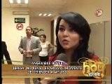 Teresa - Entrevista Con Angelique Boyer Hoy