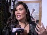 Tia Carrere, 2011 Grammy Nomination For