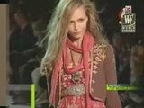Fashion Model - Natasha Poly