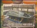 Jean-Pierre Petit Et L'affaire UMMO Sur « La 5 » 3 6