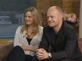Jo Joyner & Jake Wood May 07