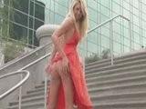 Ftv Girl Flashing Nude In Public