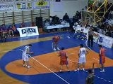 Wayne Wallace : *KK Mornar Europe Full Game Pt.3