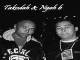 Takodah Sy Ngah B : Mpandova Velona
