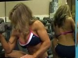 Heather Payne Sexy Muscle MILF
