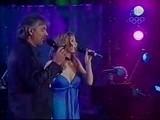 Andrea Bocelli & Hayley Westenra - VIVO PER LEI