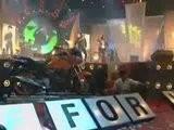 Anil Kapoor Promoting Slumdog Millionaire At SaReGaMaPa