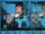 Adam Lambert Sexy Puzzle Game 00138