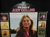 JUDY COLLINS Angel Spread Your Wings