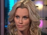 Access Hollywood Jenny McCarthy On A Man's Endowment: Does Size Count?