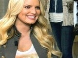 The Fashion Team Fashion Team: Jessica Simpson Exclusive, Part 1